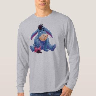 Winnie the Pooh   Eeyore Smile T-Shirt