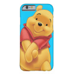 Winnie the Pooh Funda De iPhone 6 Barely There