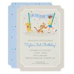 Winnie The Pooh | Happy Birthday Card at Zazzle