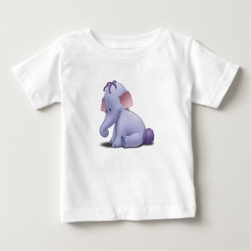 Disney Themed Winnie the Pooh Heffalump Baby T-Shirt