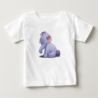 Winnie the Pooh Heffalump Camisas
