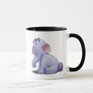 Winnie the Pooh Heffalump Mug
