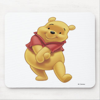 Winnie the Pooh Mouse Pads