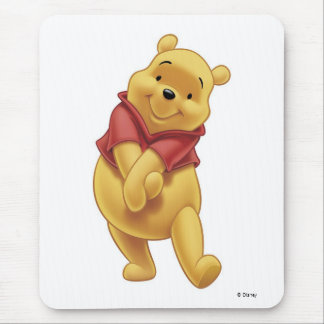 Winnie the Pooh Mouse Pad