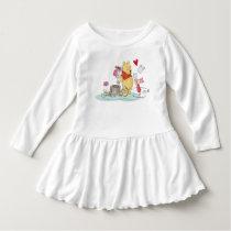 Winnie the Pooh & Piglet | Sweet Like Honey Dress
