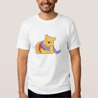 Winnie the Pooh Poleras