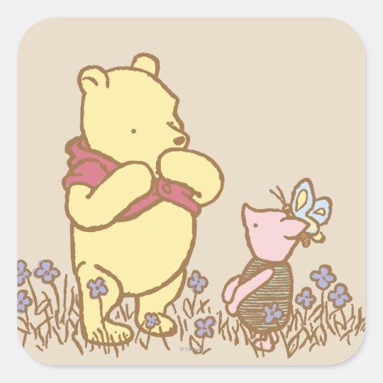Winnie The Pooh Stickers  Zazzle