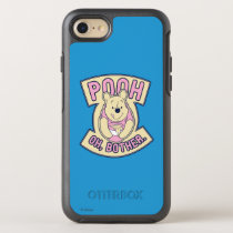 Winnie The Pooh | Pooh Oh Bother OtterBox Symmetry iPhone 7 Case