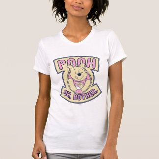 Winnie The Pooh | Pooh Oh Bother T-Shirt
