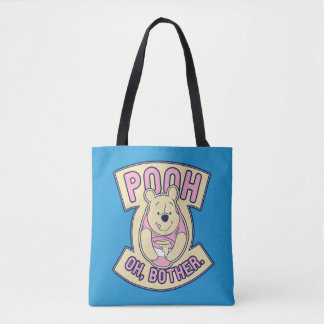 Winnie The Pooh | Pooh Oh Bother Tote Bag