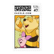 Winnie the Pooh Postage