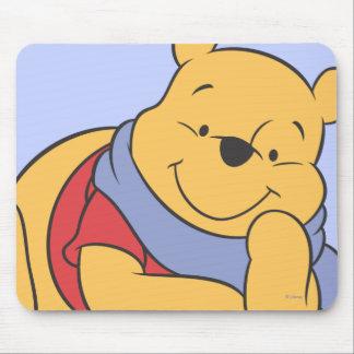 Winnie the Pooh Alfombrilla De Raton