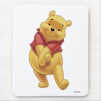 Winnie the Pooh Tapetes De Ratón