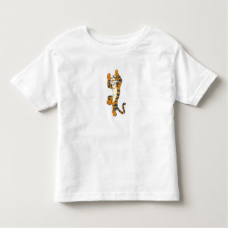 Winnie The Pooh Tigger Dancing Toddler T-shirt
