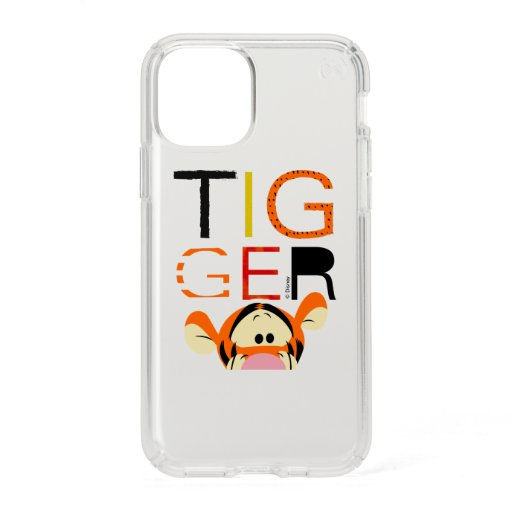 Winnie the Pooh - Tigger Editorial Speck iPhone 11 Pro Case