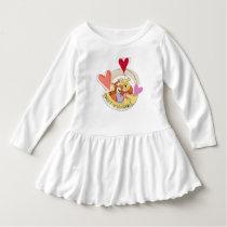 Winnie the Pooh & Tigger | Sweet 'N, Huggable Dress