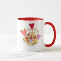 Winnie the Pooh & Tigger | Sweet 'N' Huggable Mug