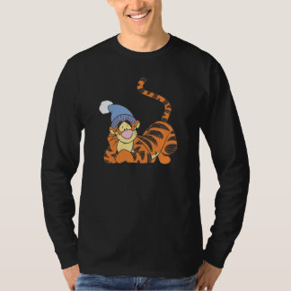 Winnie The Pooh Tigger with hat T-Shirt