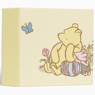 """Winnie the Pooh y cochinillo clásicos 1 Carpeta 2"""""""