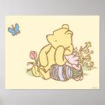 Winnie the Pooh y cochinillo clásicos 1 Poster