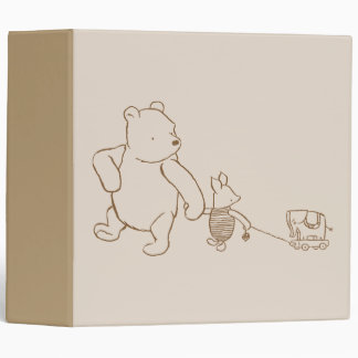 """Winnie the Pooh y cochinillo clásicos 2 Carpeta 2"""""""