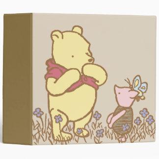"""Winnie the Pooh y cochinillo clásicos 3 Carpeta 2"""""""