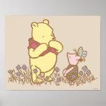 Winnie the Pooh y cochinillo clásicos 3 Posters
