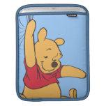 Winnie the Pooh y globos Manga De iPad