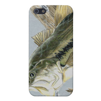 Winning Art By A. Backus Grade 12 Case For iPhone SE/5/5s