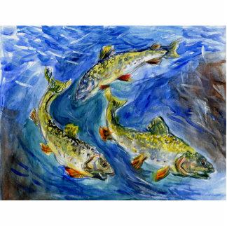 Winning Art By A. Gavurin Grade 6 Cutout