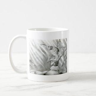 Winning art by  A. Steiger - Grade 10 Coffee Mug