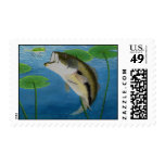 Winning Art By B. Jenkins Grade 7 Postage Stamps