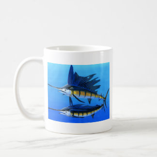 Winning art by  B. King - Grade 9 Coffee Mug