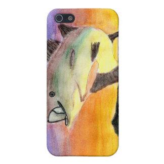 Winning Art By C. Dahlen Grade 6 Case For iPhone SE/5/5s