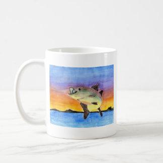 Winning Art By C. Dahlen Grade 6 Coffee Mug