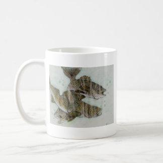 Winning Art By C. Janson Grade 8 Coffee Mug