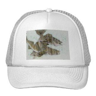 Winning Art By C. Janson Grade 8 Trucker Hat