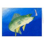 Winning art by  C. Kayser - Grade 10 Greeting Card