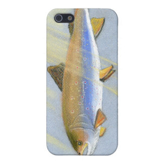 Winning Art By C. Nudo Grade 6 Case For iPhone SE/5/5s