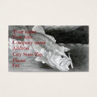 Winning art by  C. Rhodes - Grade 12 Business Card