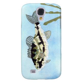 Winning art by C. Saliga - Grade 4 Samsung Galaxy S4 Cover