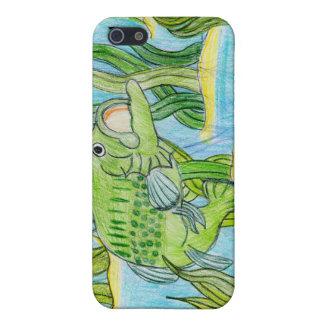 Winning Art By C. Warren Grade 4 Case For iPhone SE/5/5s