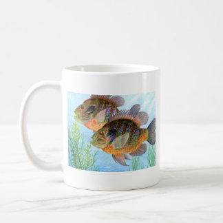 Winning art by  E. Jiang - Grade 6 Coffee Mug