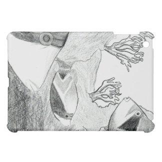 Winning Art By E. Osurman Grade 6 iPad Mini Cover