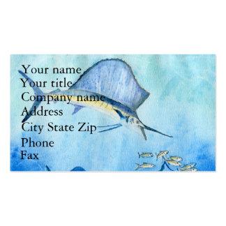 Winning Art by Ethan N. Grade 8 Business Card