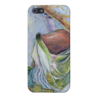Winning Art By G. Shin Grade 7 iPhone SE/5/5s Cover