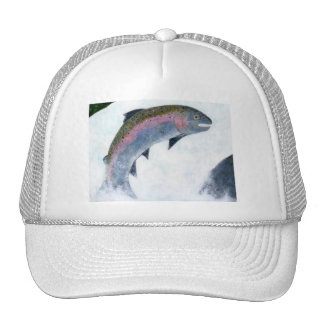Winning art by  G. Smith - Grade 10 Trucker Hats