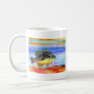 Winning art by  H. Woleslagel - Grade 5 Classic White Coffee Mug
