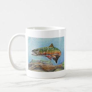 Winning Art By J. Choi Grade 9 Coffee Mug