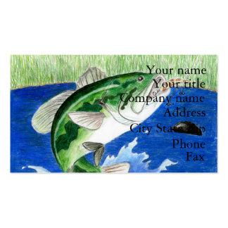 Winning art by  J. Compy - Grade 8 Business Card